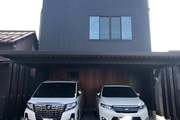 京丹後市のお家
